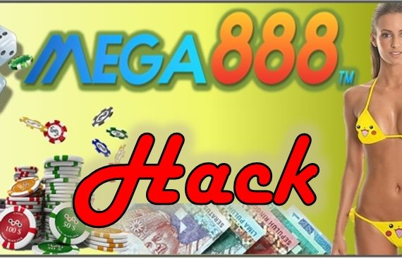 Hack MEGA888 Casino