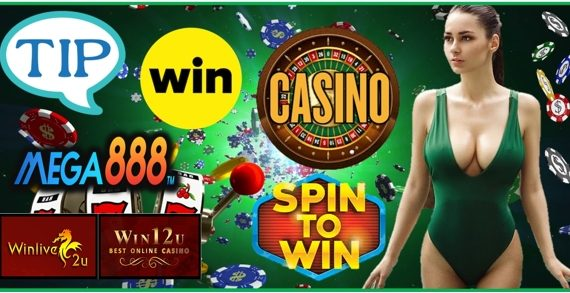 Mega888 Tips To Win In Casino