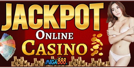 Mega888 Progressive Jackpot Strategy and Tips