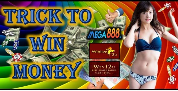 Mega888 Casino Tricks To Win Money