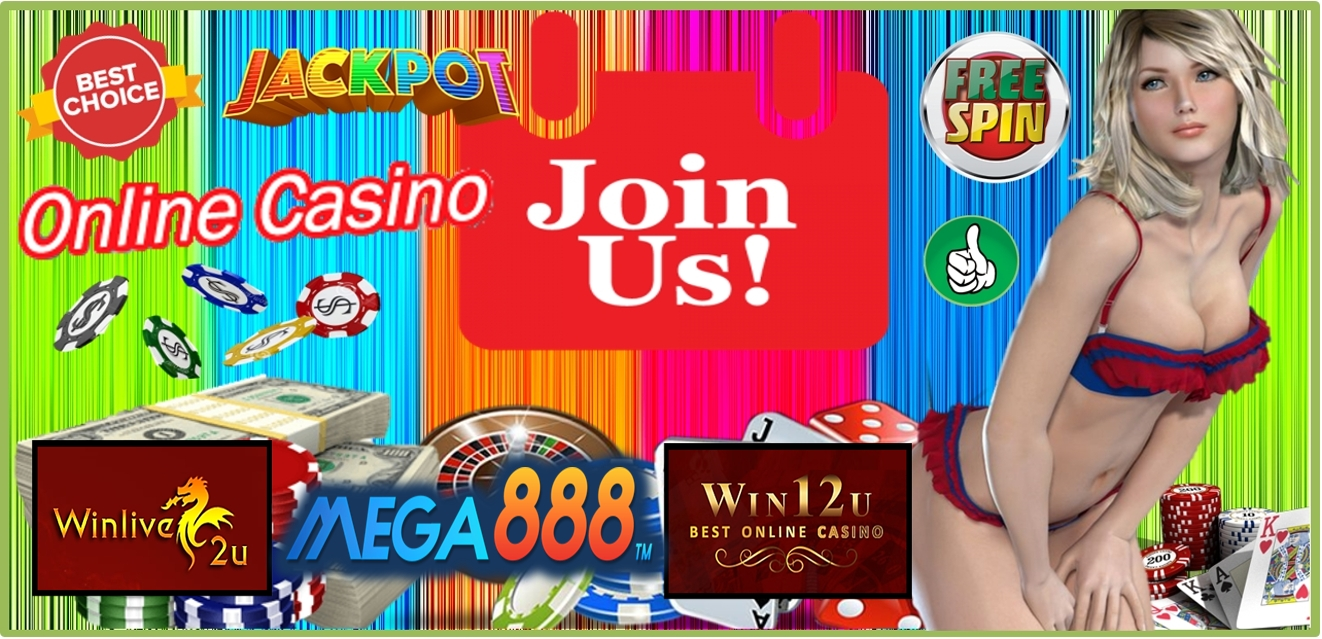 Joining The Online Casino