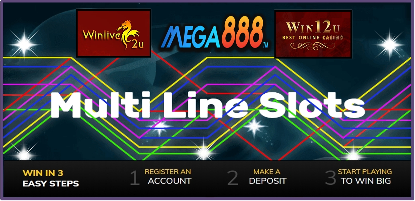 Difference Between Multi Line and One Line Slots