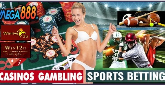 Casino Gambling and Sports Betting