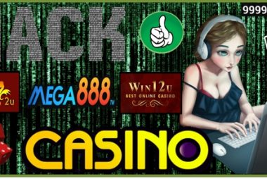 Mega888 Hack Slot Machine