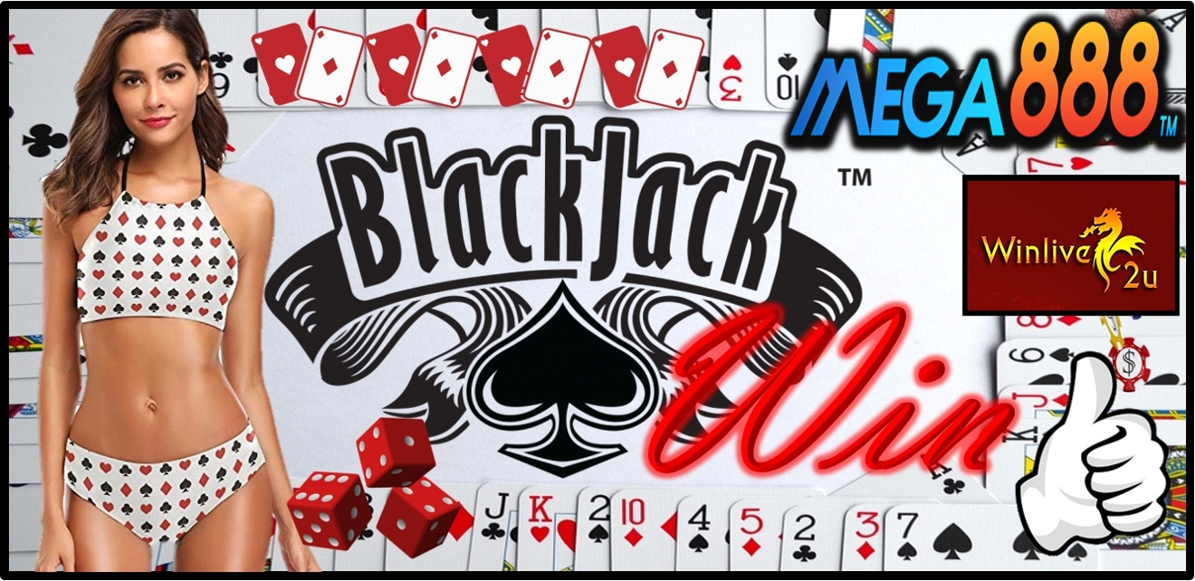 Way To Win Mega888 Blackjack