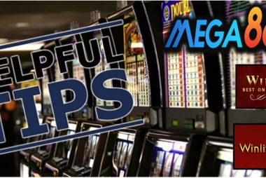 Helpful Tips for Playing Slot Machines